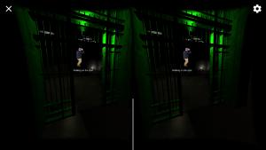 Bad Dream VR Cardboard Horror игры для vr очков