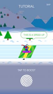 Ketchapp Winter Sports скачать игру