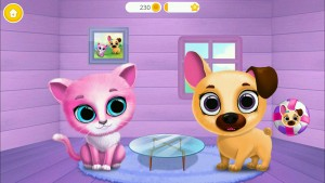 Kiki & Fifi Pet Friends скачать