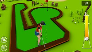 Mini Golf Game 3D на андроид