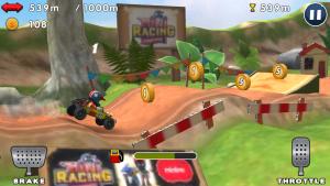 Mini Racing Adventures игра