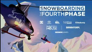 Snowboarding The Fourth Phase 1