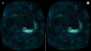 VR Cave android