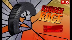 Скачать игру Rubber Rage