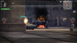 Скачать Infinite Tanks на андроид