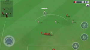 Active Soccer 2 DX бесплатно