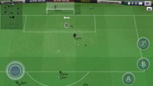 Active Soccer 2 DX на андроид