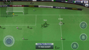 Active Soccer 2 DX android