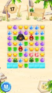 Angry Birds Match много денег и бесконечная жизнь