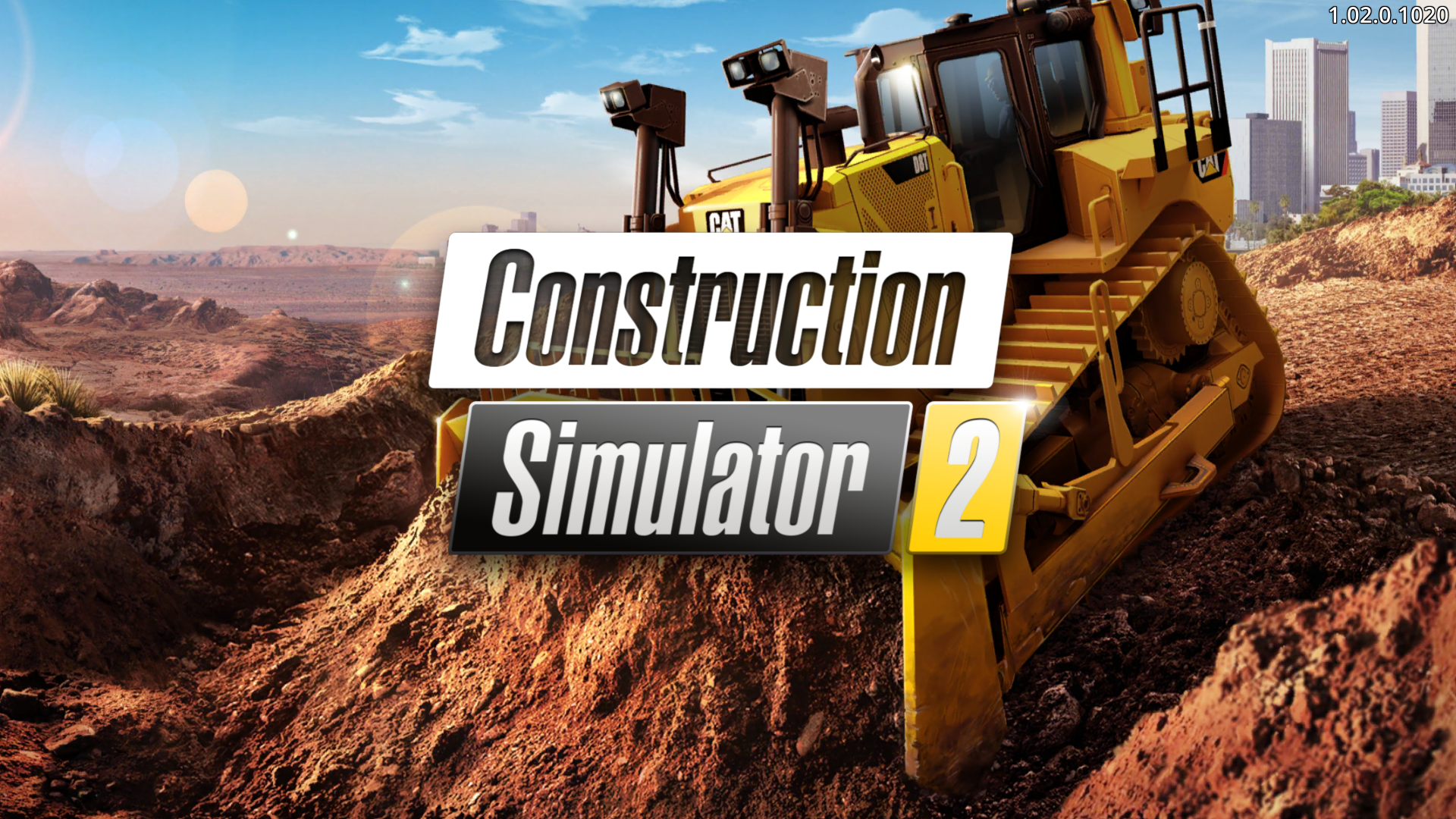 Construction-Simulator-2-Android