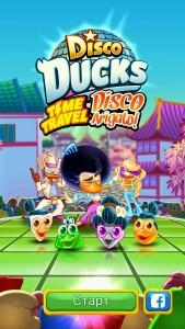 Disco Ducks скачать