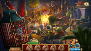 Hidden Expedition Fountain full android