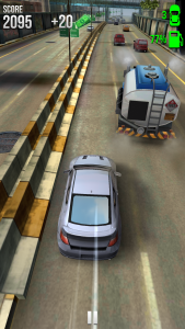 Highway Getaway Chase TV для Android
