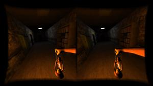 Isolated скачать игру для VR очков