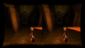 Isolated - Horror VR Game скачать