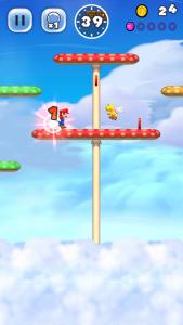 Super Mario Run взломанная