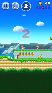 Super Mario Run новая игра от Nintendo