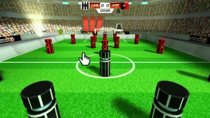 Superstar Pin Soccer скачать