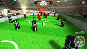 Superstar Pin Soccer android