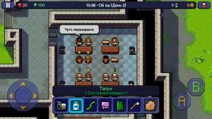 The Escapists на андроид