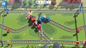 Train Conductor World взломанная