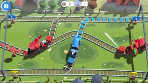 Train Conductor World скачать