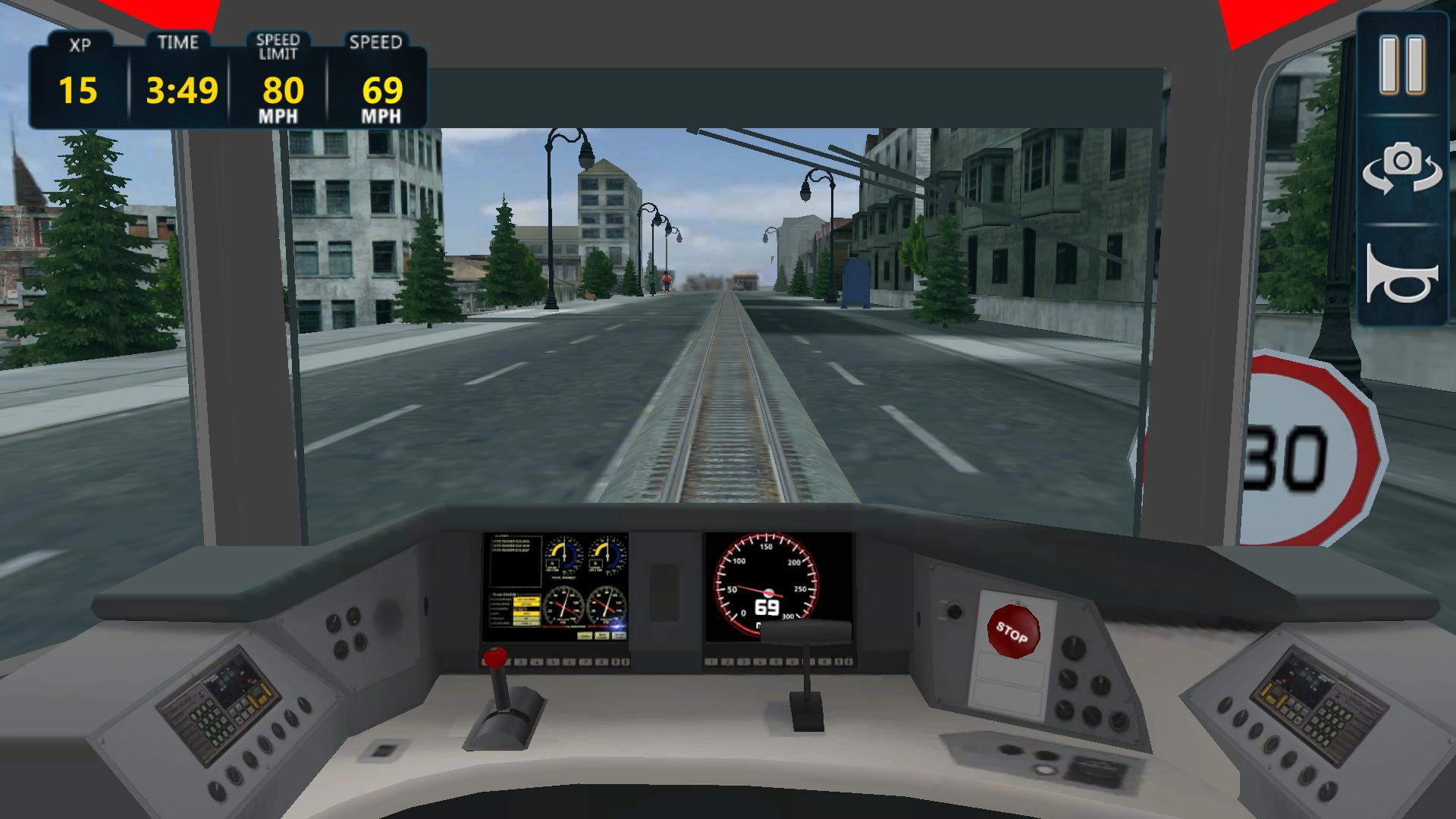 Скачать игру симулятор поезда на планшет