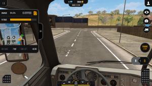 Truck Simulator PRO 2 игра