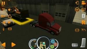 Truck Simulator USA взломанную версию на андроид