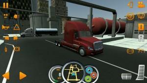 Truck Simulator USA скачать игру