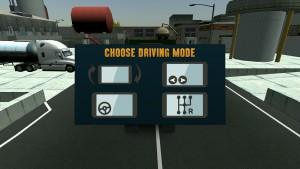 Truck Simulator USA управление