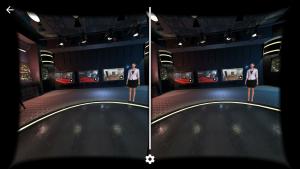 VU Cinema VR 3D Video Player скачать на андроид