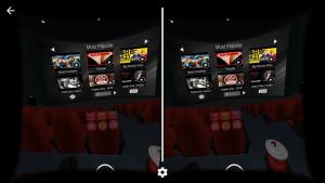 VU Cinema VR 3D Video Player скачать