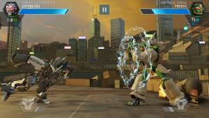 Трансформеры Закаленные в бою для андроид