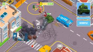скачать взлом Pixel Strike Online