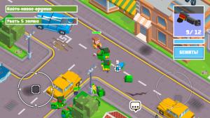 скачать Pixel Strike Online