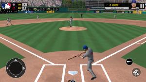 скачать R.B.I. Baseball 17