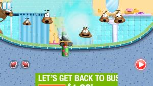 Baby Toilet Race Cleanup Fun игра для детей