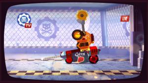 CATS Crash Arena Turbo Stars скачать для Android