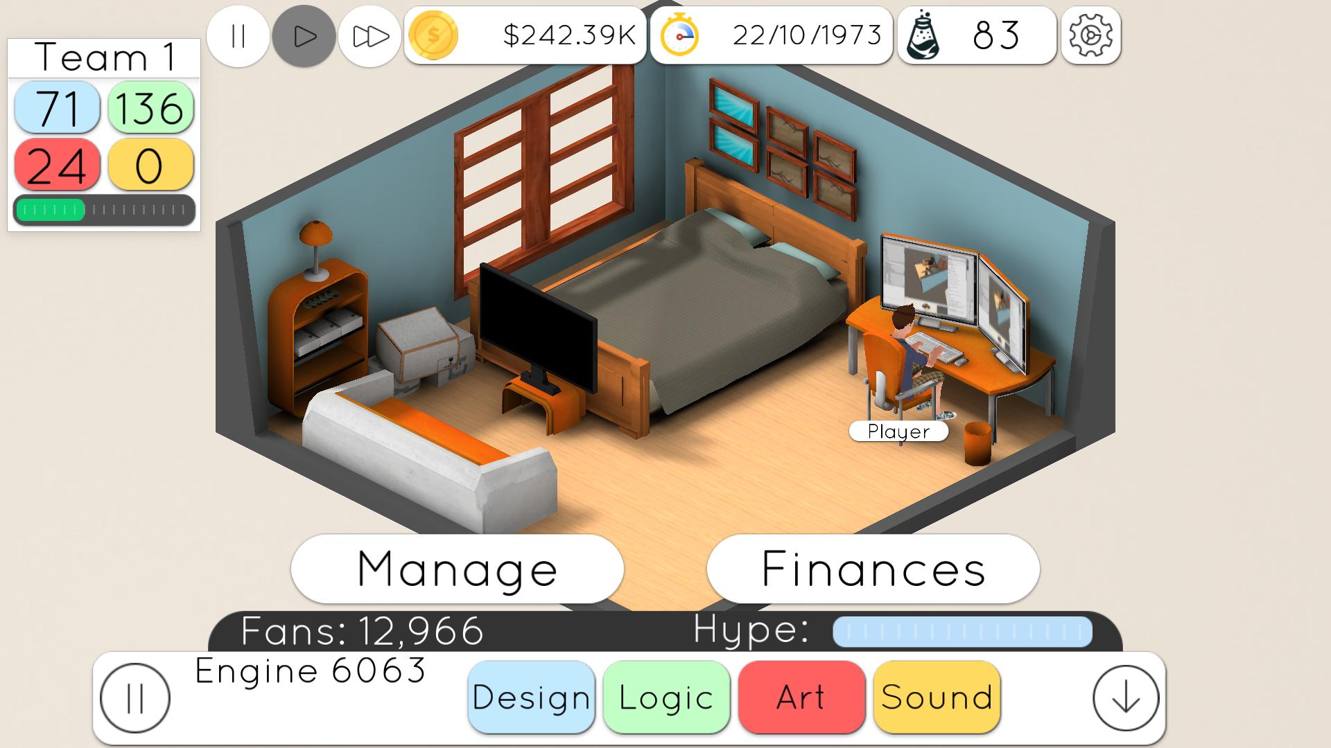 Game studio tycoon 3 v 1. 2. 4 infinite money mod apk youtube.