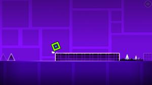 Geometry Dash полная версия