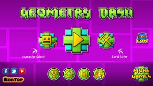 Geometry Dash скачать