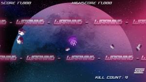 Kosmik Revenge игра для андроид