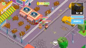 Pixel Strike Online взлом