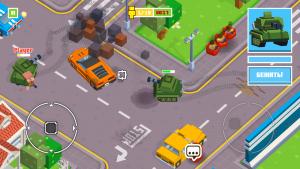 Pixel Strike Online mod
