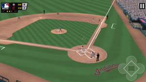 R.B.I. Baseball 17 игру