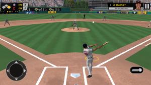 R.B.I. Baseball 17 на андроид