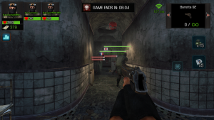 Rage Z FPS for Android