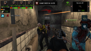 Rage Z apk Android