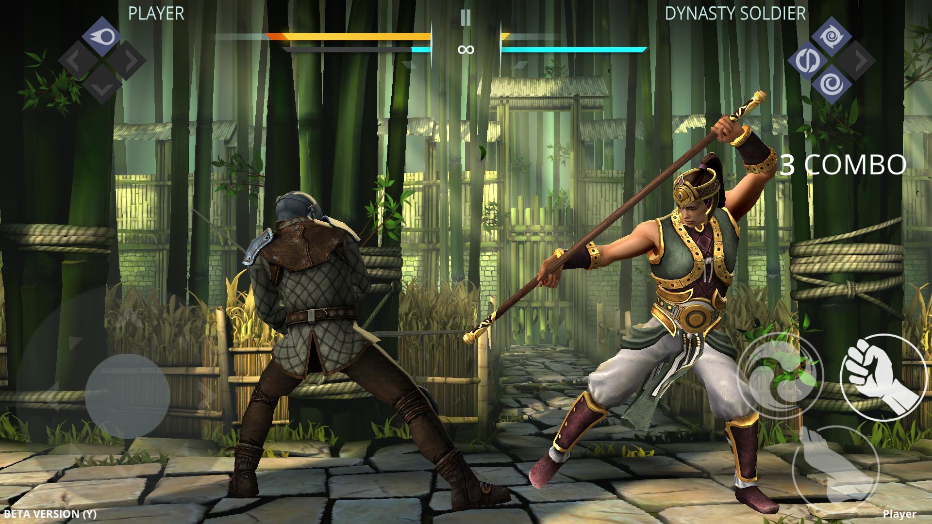 скачать shadow fight 3